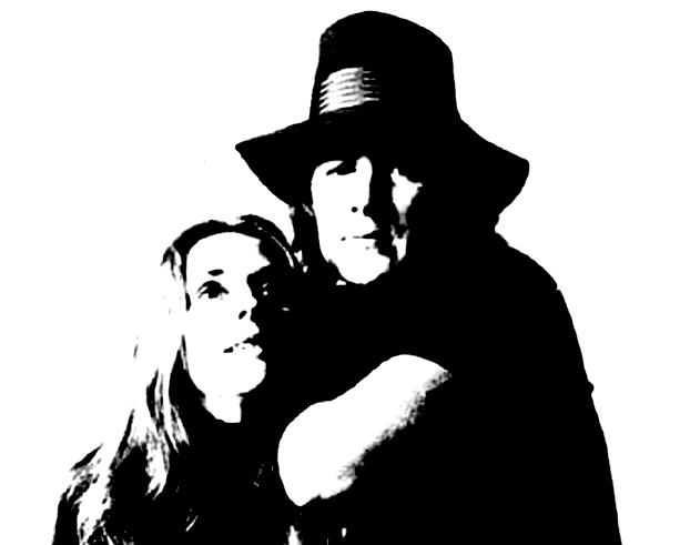 Lise & Luc Cousineau (1970)