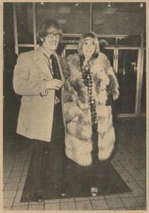 François Cousineau & Diane Dufresne