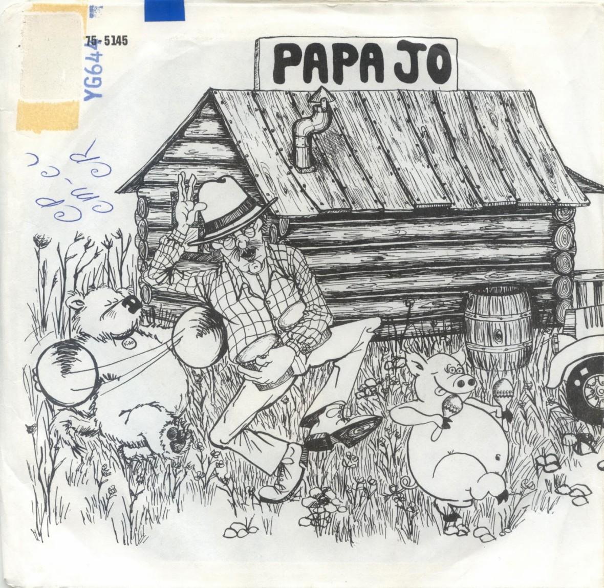 papajo