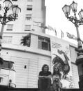 Luc & Lise à Rio.