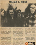 Pop Jeunesse, janvier 1973.