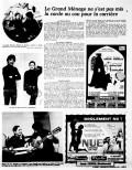 La Patrie, décembre 1970.