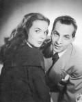 Joyce & Bob Hahn, 1946.