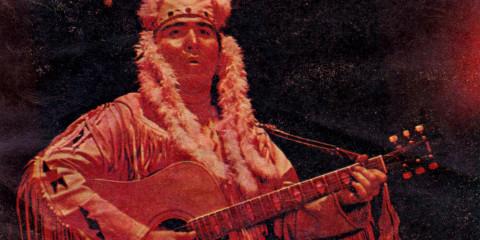 Kiowarini (extrait du magazine Perspective).