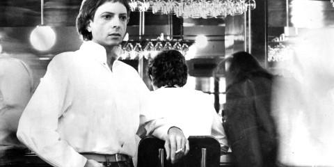 Photo originale pour la pochette du Super-Maxi «Tous les soir, les bars» .