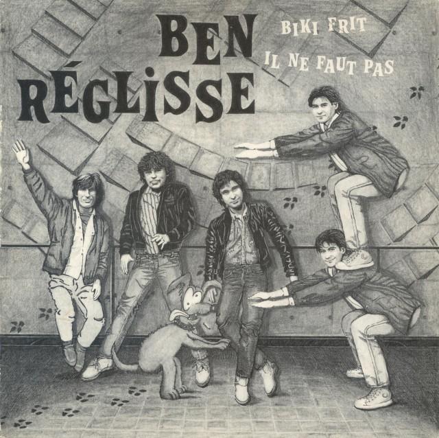 BenReglisse