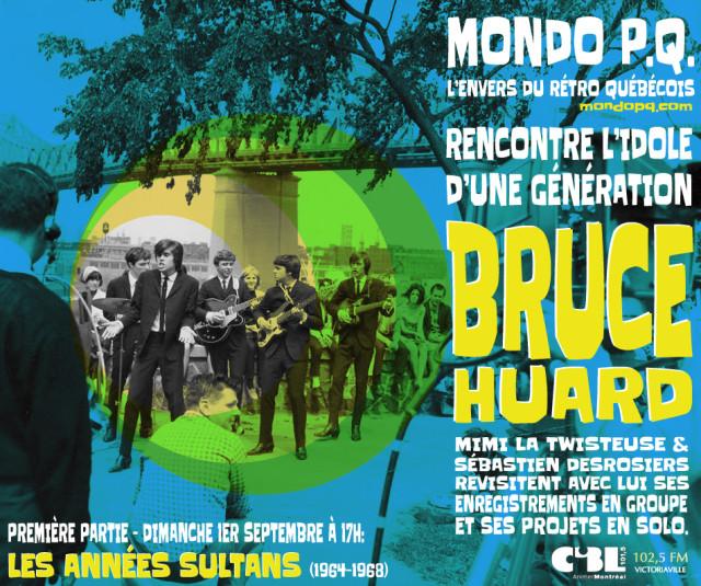 Mondo PQ - Promo Bruce 2