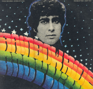 Andy Kim - Rainbow Ride (1969)