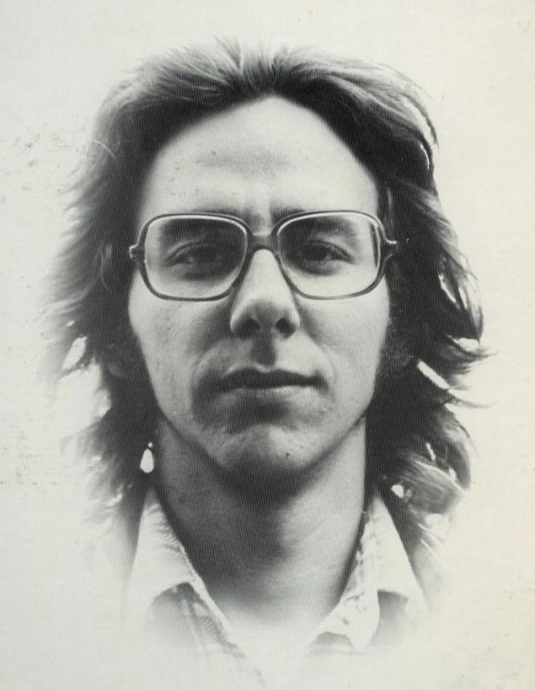 Claude Légaré, 1976.