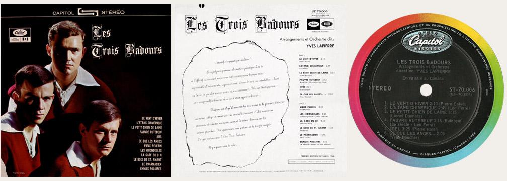 Les Trois Badours (image tirée du site capitol6000.com)