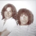 Jay Boivin & Germain Gauthier, 1979.