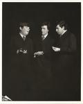 Les Nouveaux Baronets (1966-1967)