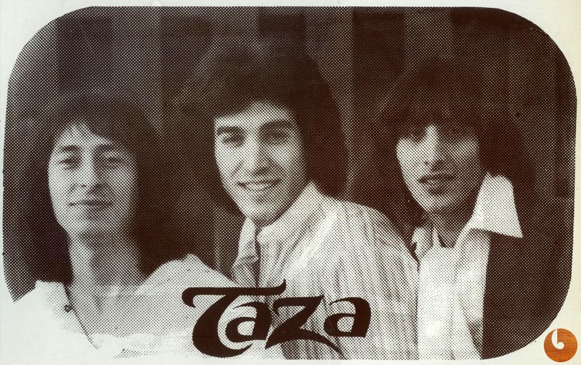 TazaWEB