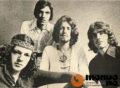 Lovin'Peace, 1970.